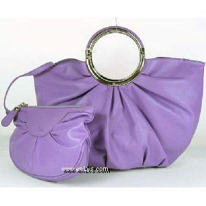 dior purple leather 2809